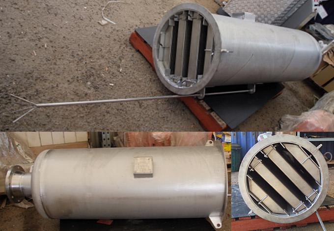 Essential Service Diesel Generator Packages – Aerison